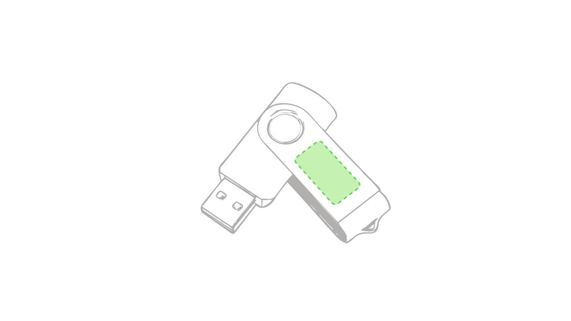Memoria USB de 16 Gb 1