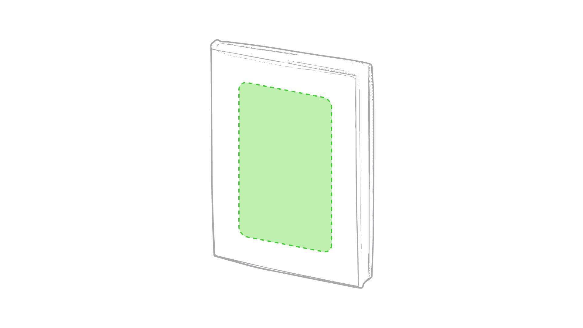 Bloc de notas PVC 1