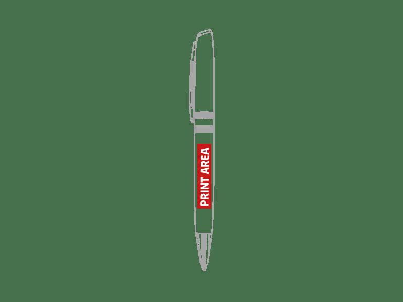 Bolígrafo bandera España 1