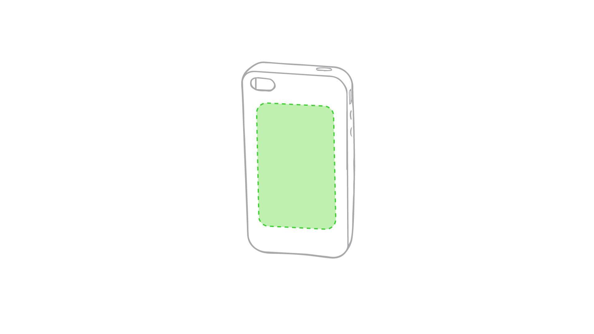 Funda para smartphone 1