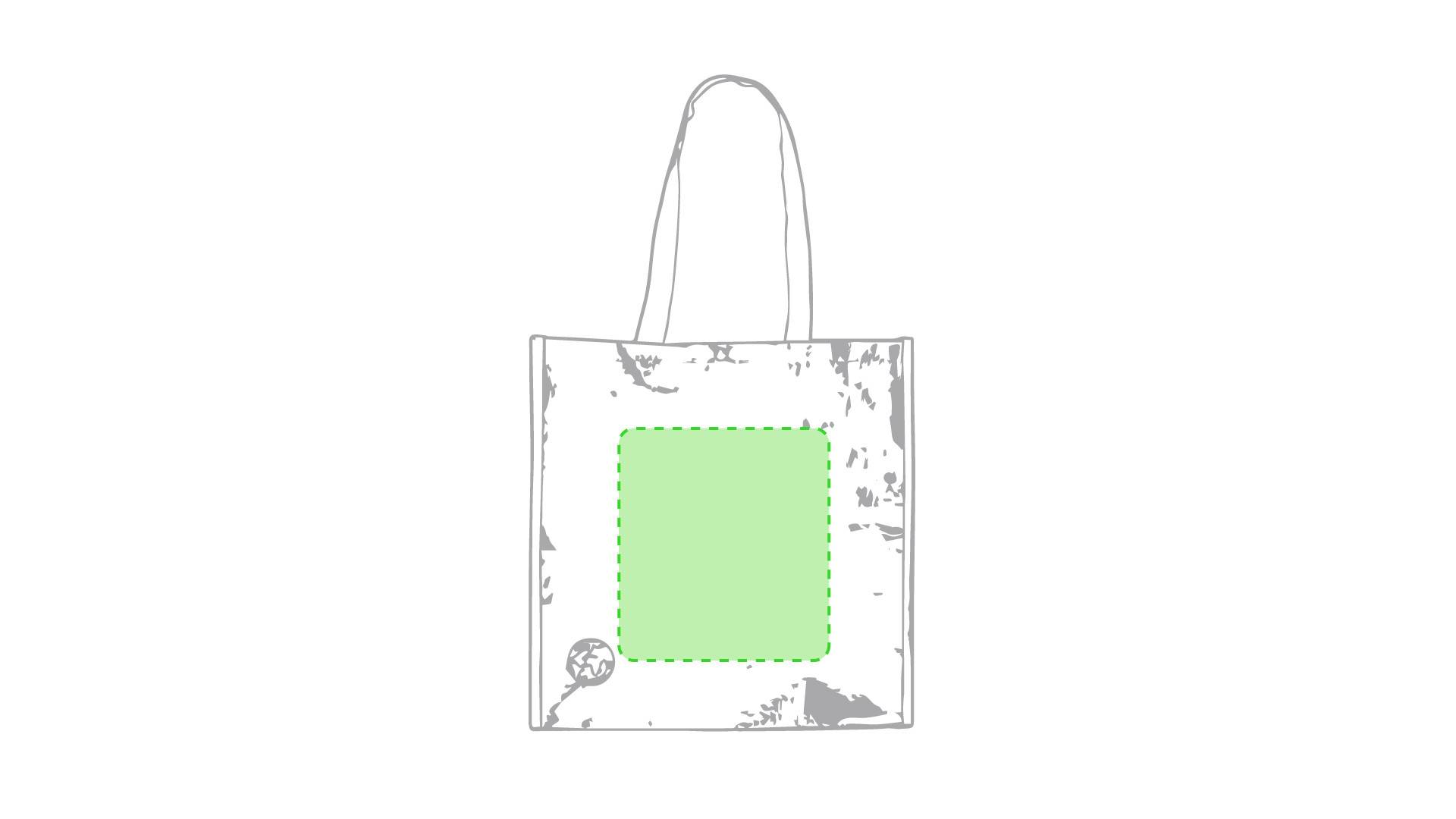 Bolsa biodegradable 1