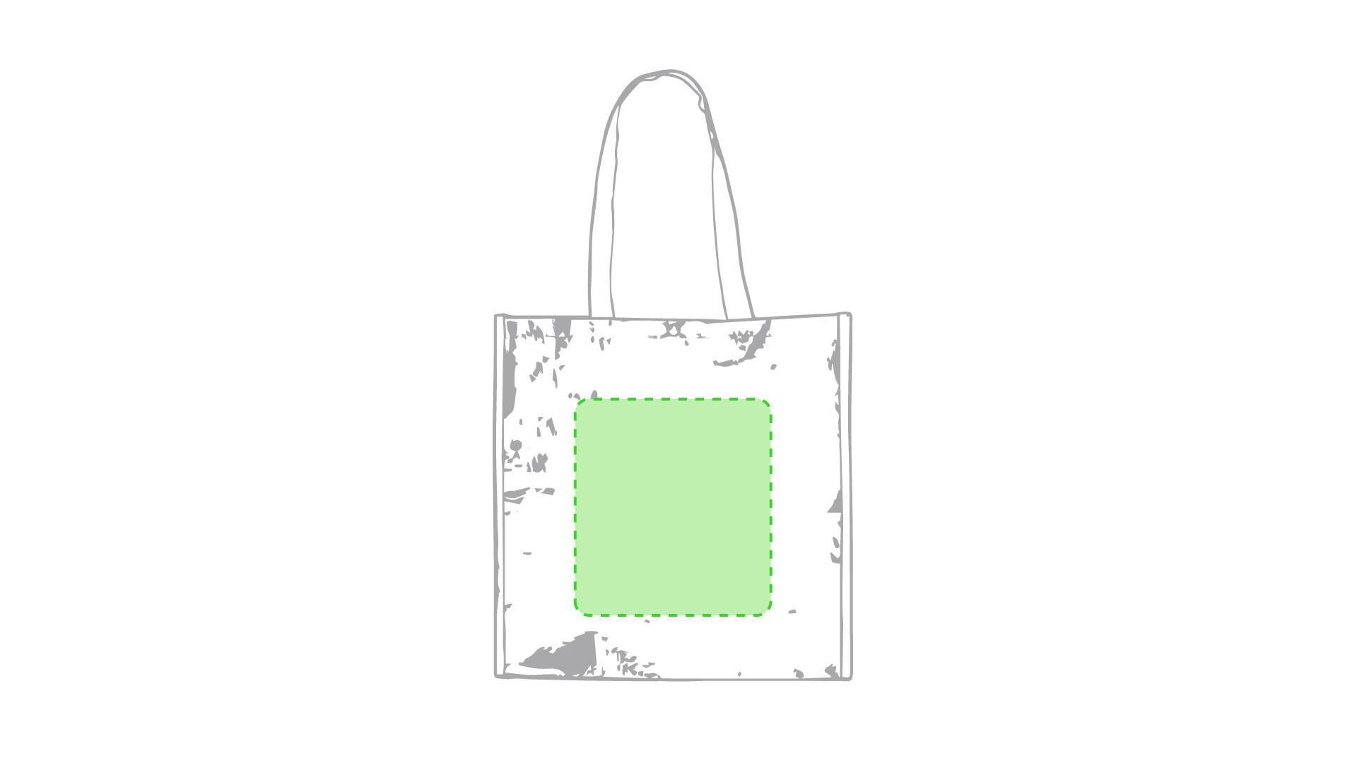 Bolsa biodegradable 2