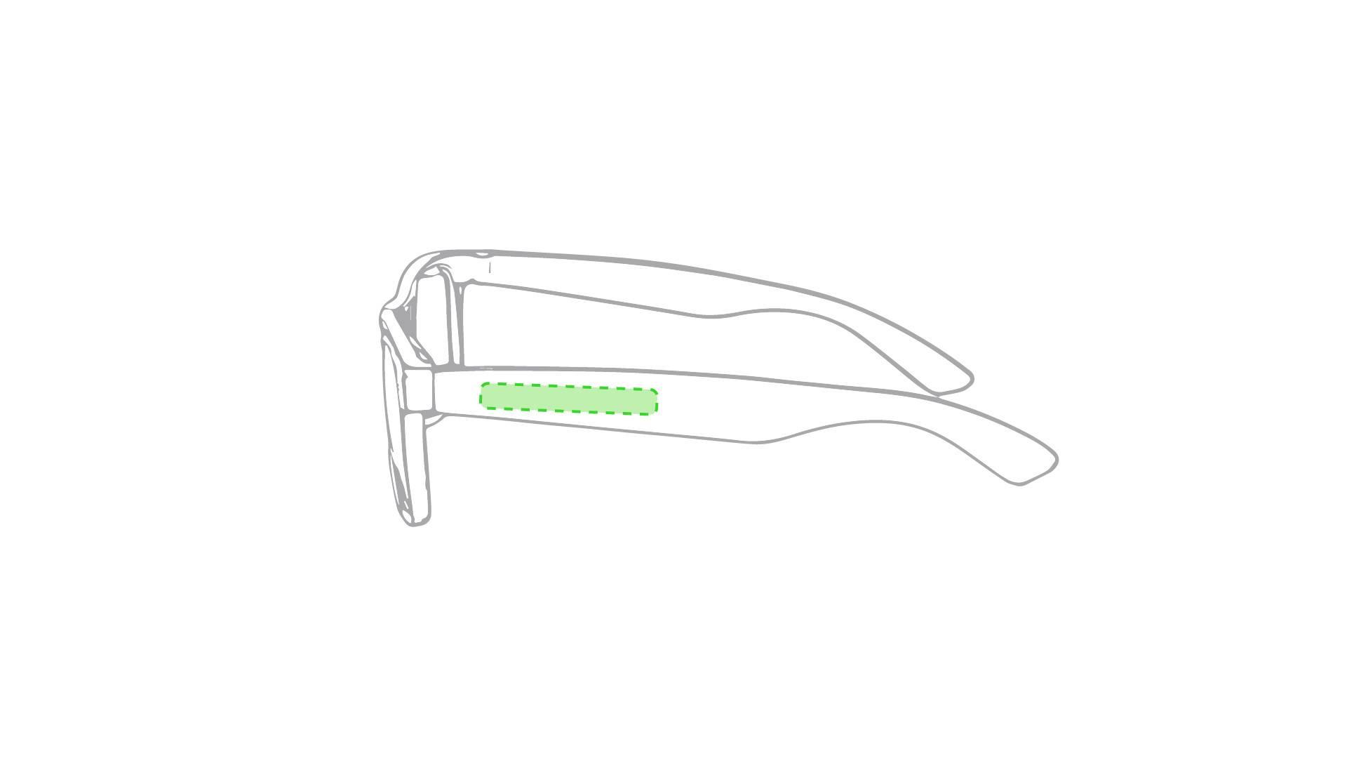 Gafas de sol para niño 1