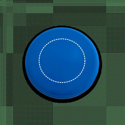 Disco volador frisbee 1