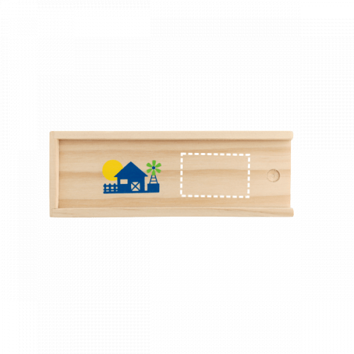 Juego de dominó infantil 2