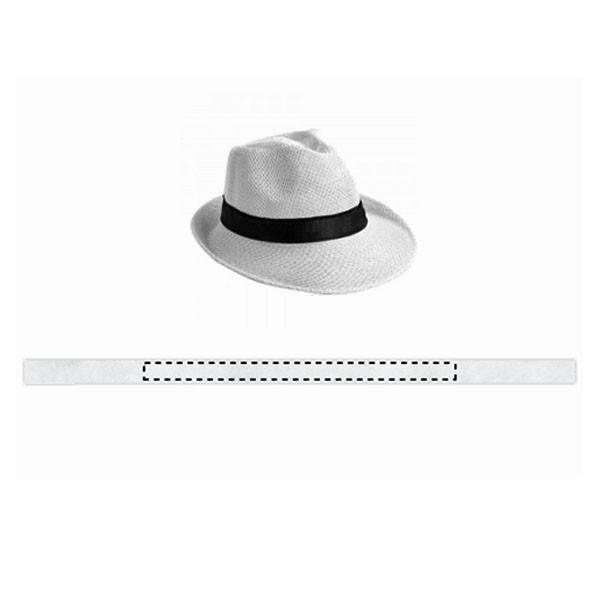Sombrero gángster 1