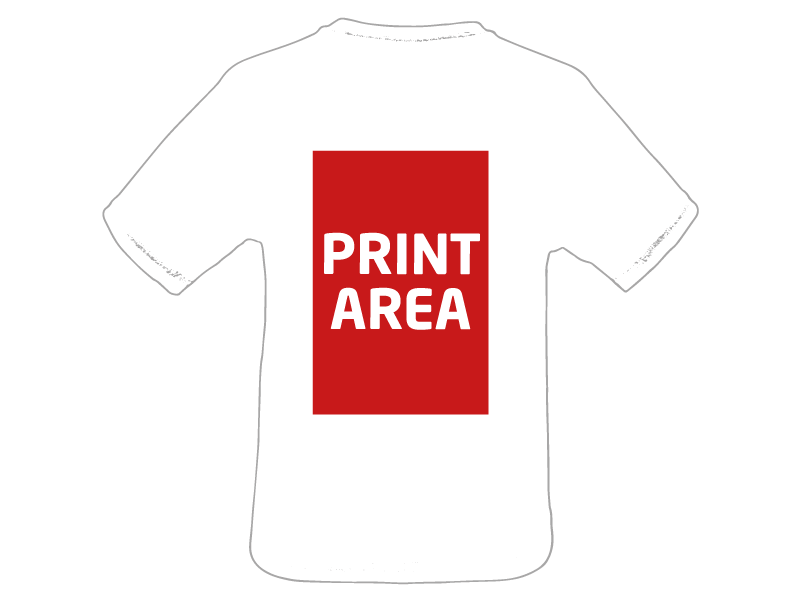 Camiseta técnica de poliéster 3