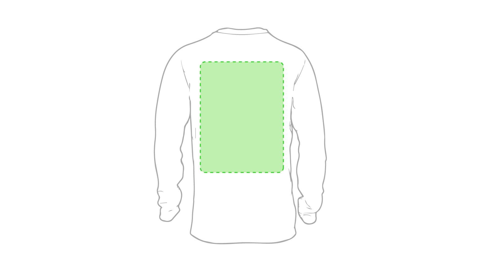 Camiseta técnica de poliéster de colores 2