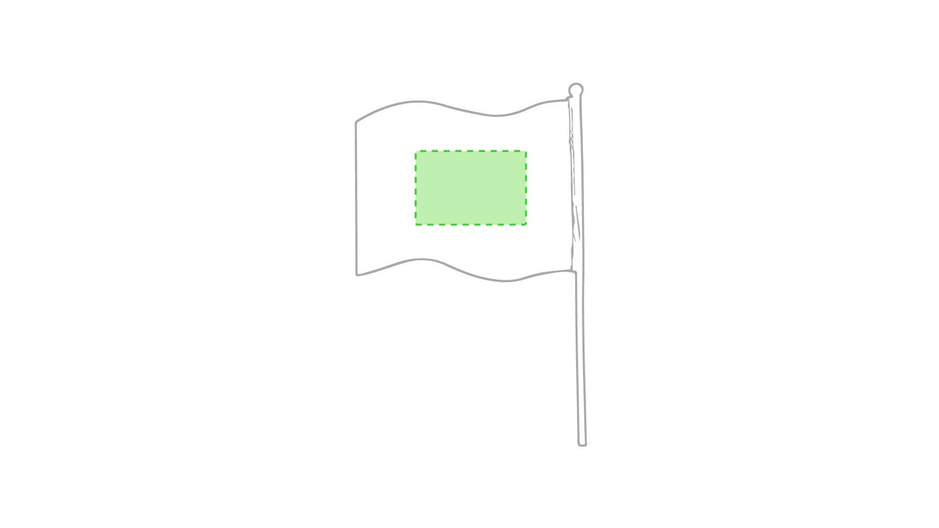 Banderín de colores 1