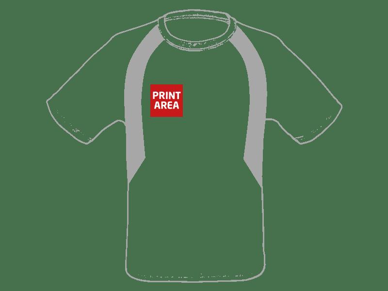 Camiseta técnica de España 1