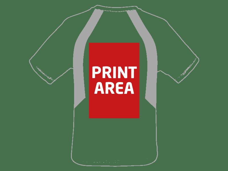 Camiseta técnica de España 2