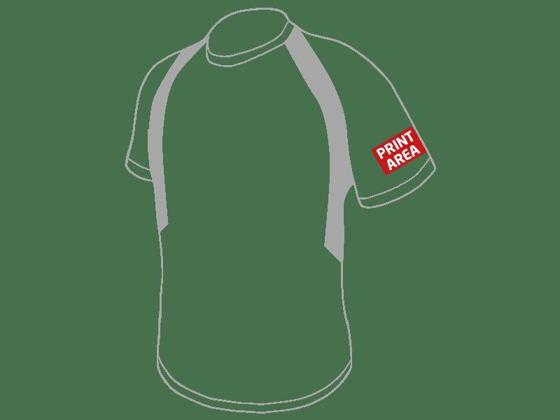 Camiseta técnica de España 3