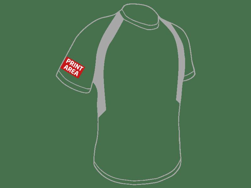 Camiseta técnica de España 4