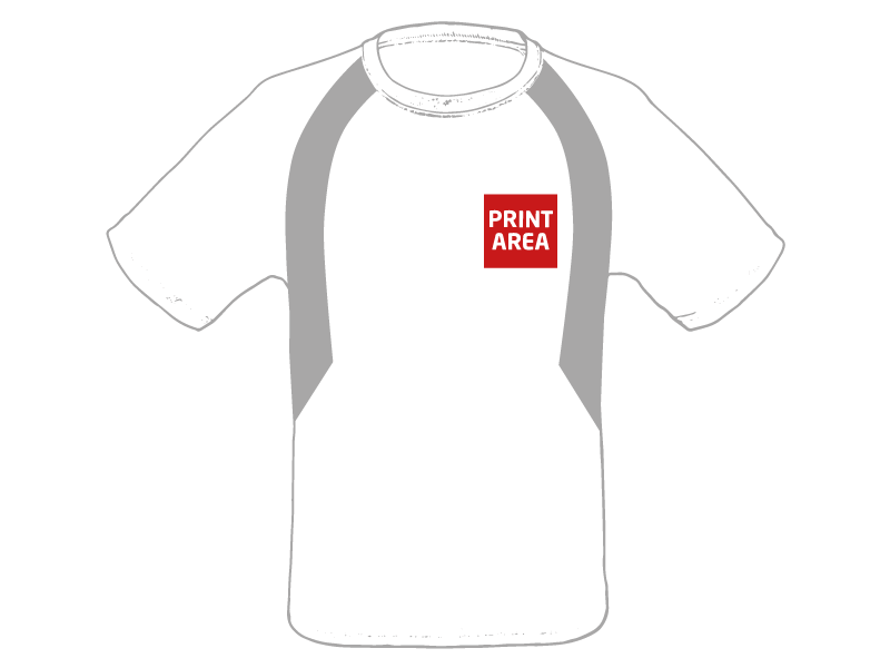 Camiseta técnica de España 5
