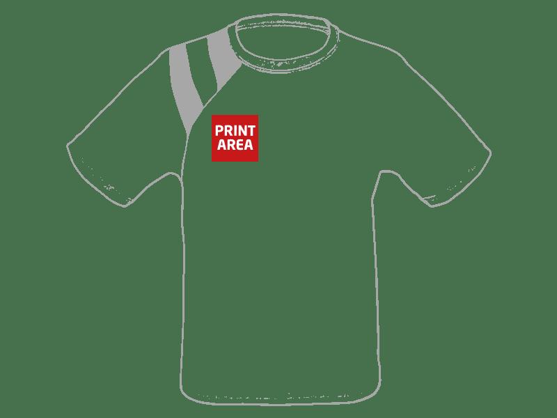 Camiseta técnica bandera 2