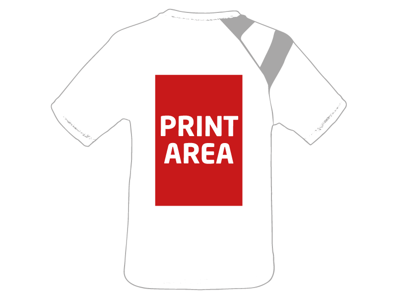 Camiseta técnica bandera 3
