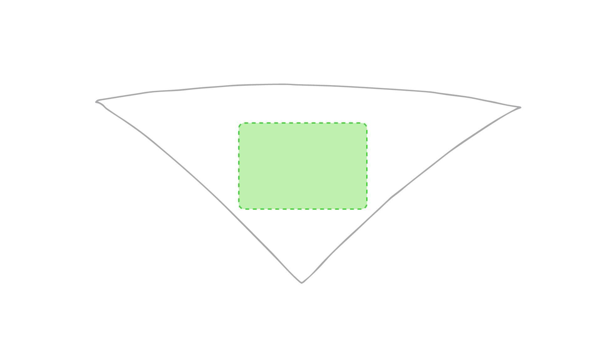 Pañoleta maxi para sublimación 1