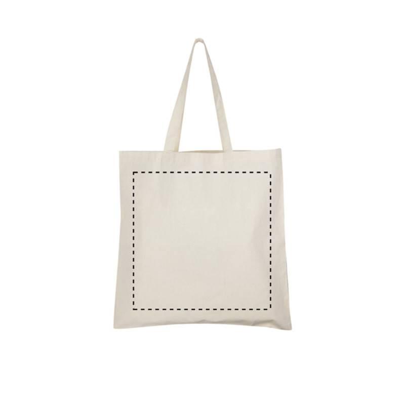 Bolsa de algodón maxi 1