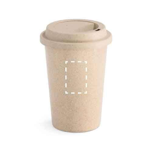 Vaso de bambú 1