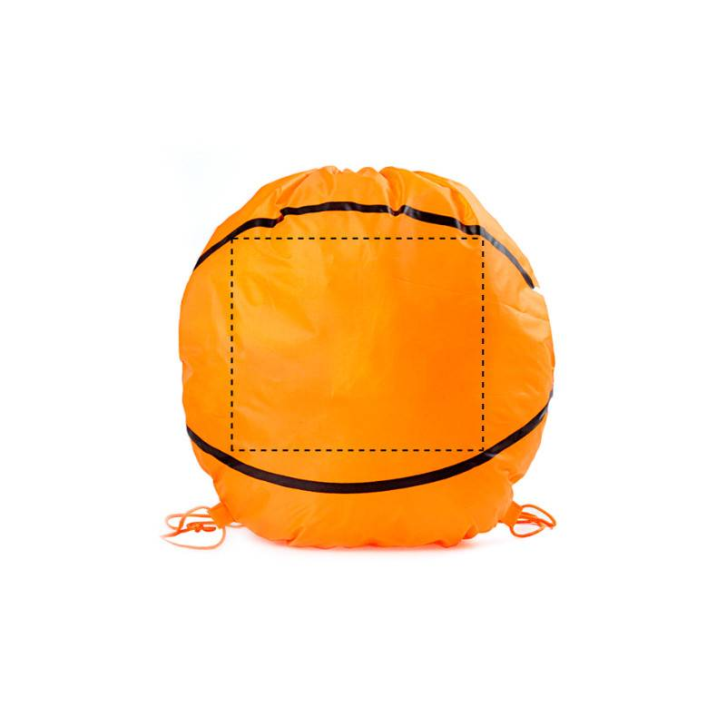 Mochila balón 1