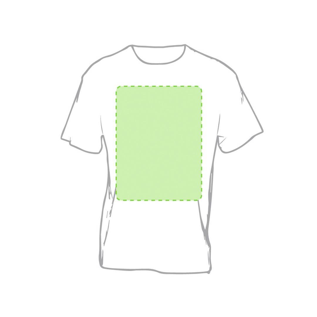 Camiseta de algodón Valueweight 1