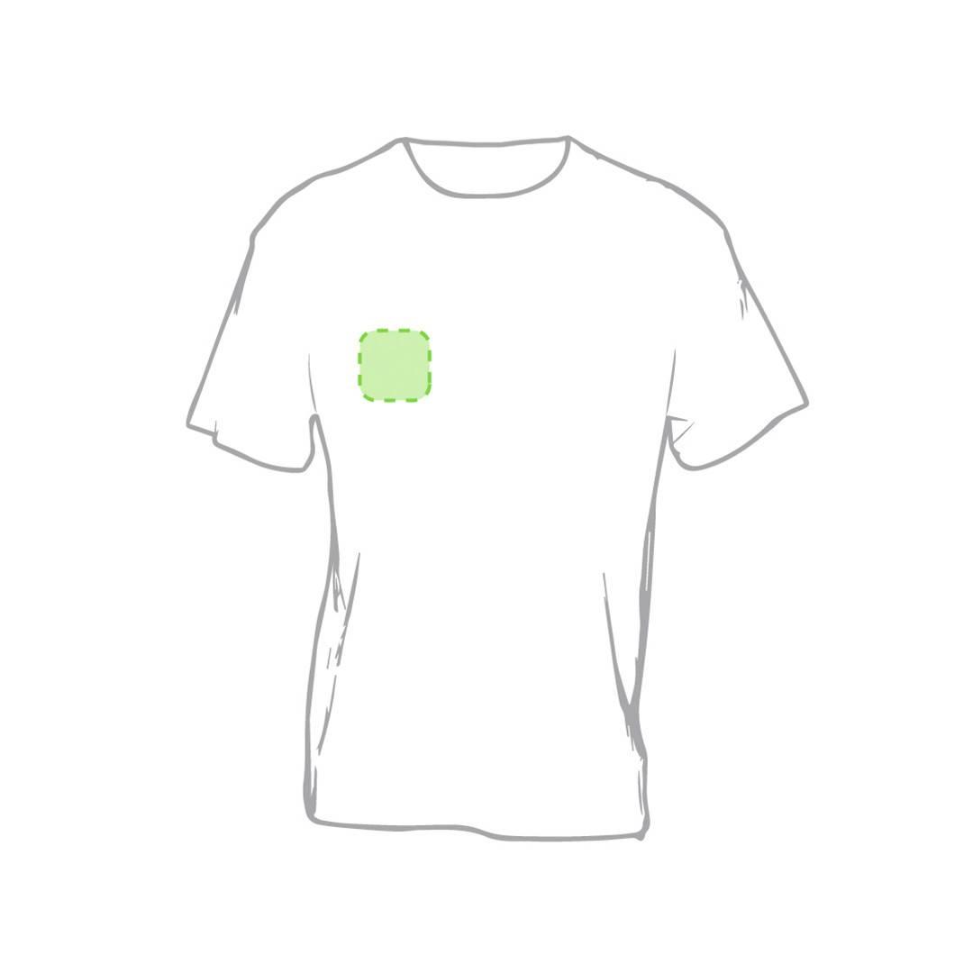 Camiseta de algodón Valueweight 5