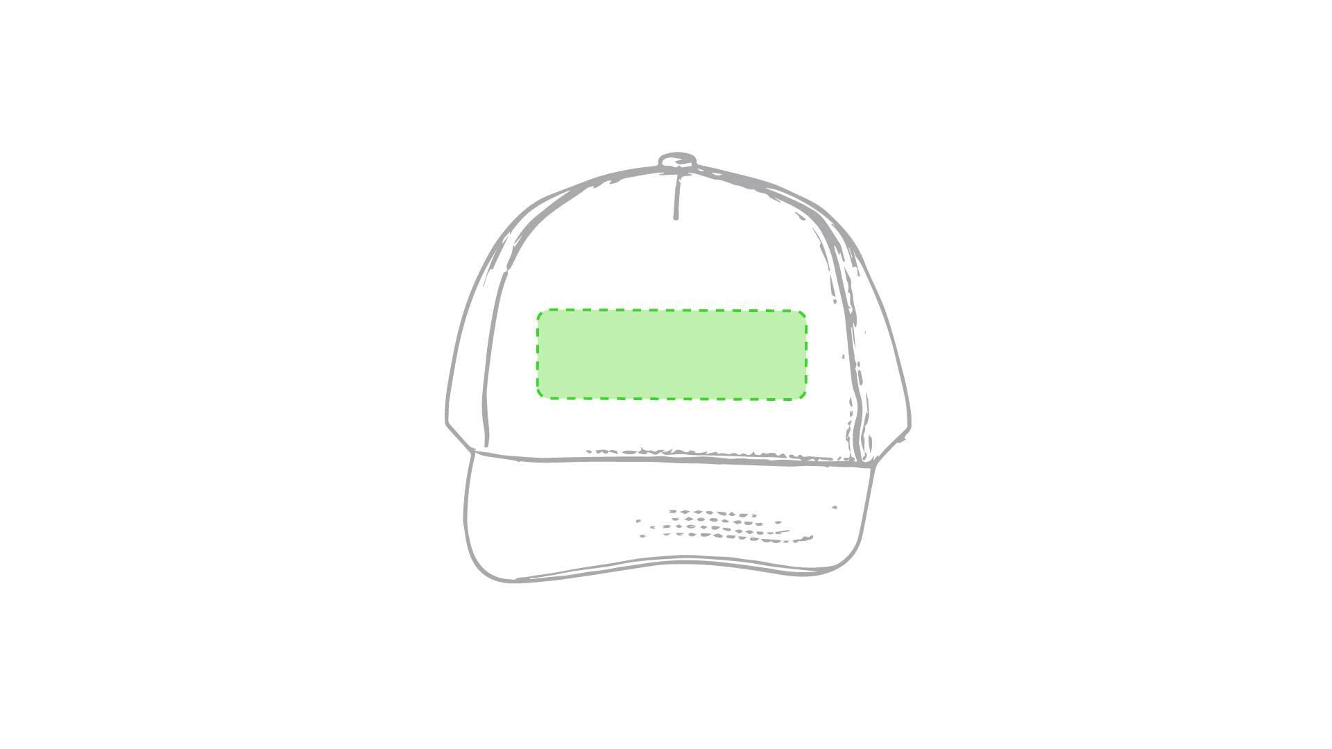 Gorra de poliéster para niño 1