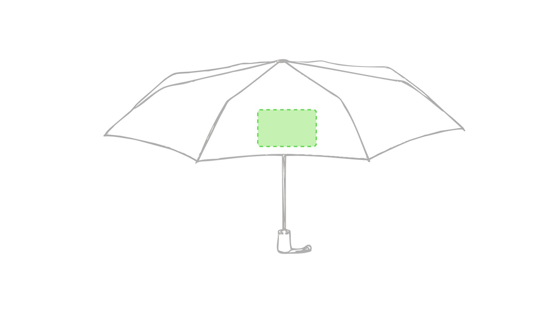 Paraguas plegable Antonio Miró 1