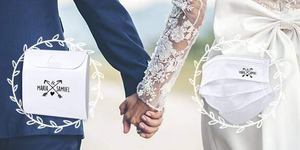 6 regalos personalizados post-coronavirus para invitados de boda