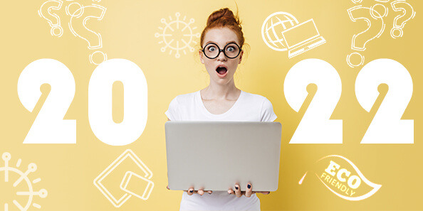 Las 6 novedades en merchandising para empresas que arrasarán en 2021
