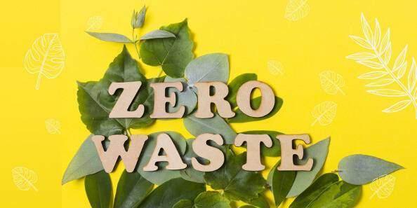 Productos zero waste: consejos para crear una oficina libre de residuos